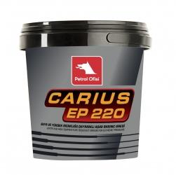PETROL OFISI CARIUS EP 220