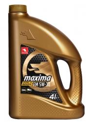 PETROL OFISI MAXIMА FM 5W-30 5л