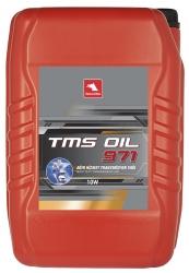 PETROL OFISI TMS Oil 971 10W