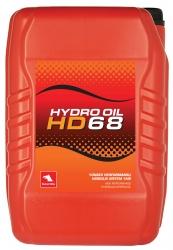 PETROL OFISI HYDRO OIL HD