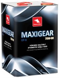 PETROL OFISI MAXIGEAR EP-X 75W-90