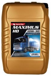 PETROL OFISI MAXIMUS HD 10W-30