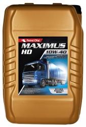 PETROL OFISI MAXIMUS HD 10W-40