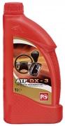 PETROL OFISI ATF DX-3 1л