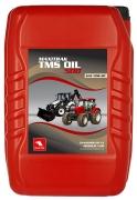 PETROL OFISI MAXITRAK TMS OIL 500