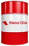 PETROL OFISI HYDRO OIL HD 205,2л | HM HLP 32