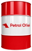 PETROL OFISI HYDRO OIL HD 204,5л | HM HLP 46